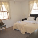 Double/ Twin Room, District Six Guesthouse